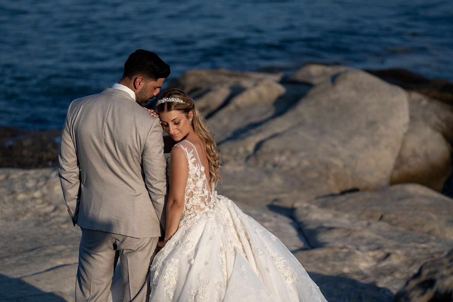 Chalkidiki wedding trailer